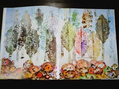 小黑鱼内页4