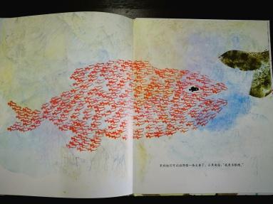 小黑鱼内页5