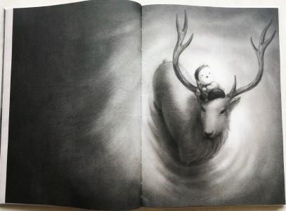 《独生小孩》内页3