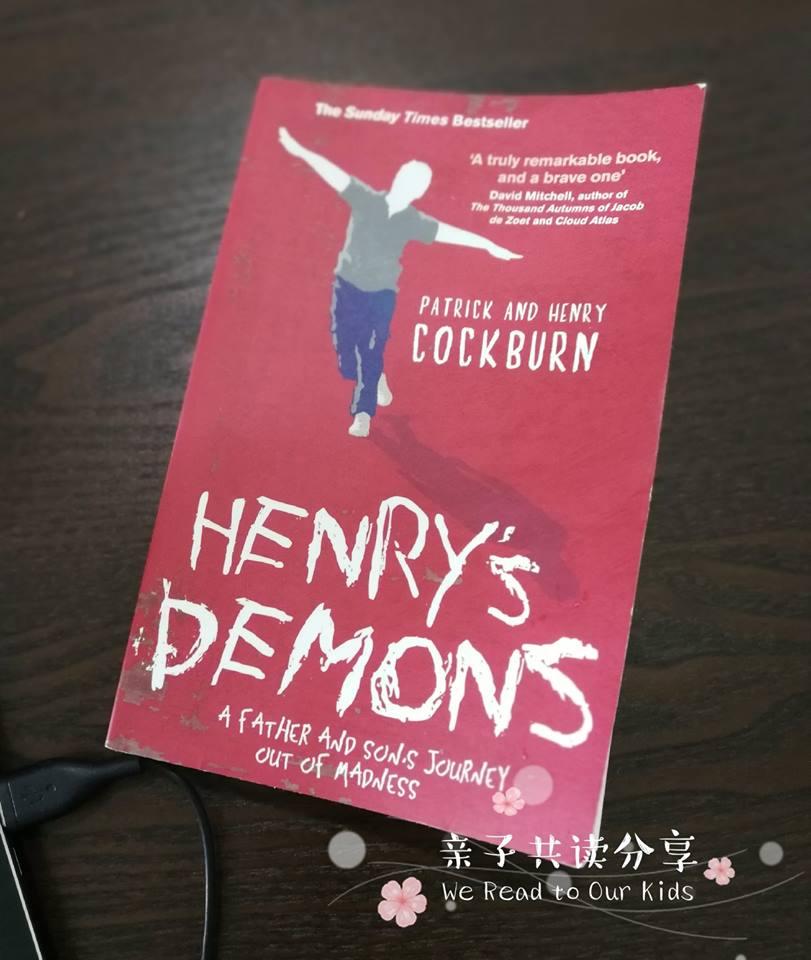 henry's demon