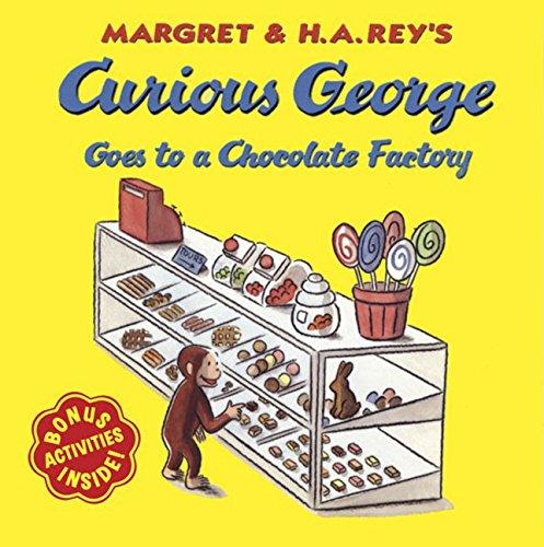孩子喜欢吃巧克力?来给他/她共读这本。不止经典,价格也很亲民。有兴趣的可以到BookXcess碰碰运气!适合与3岁以上的孩子共读